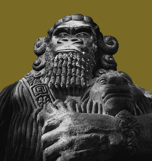 A review of the epic of gilgamesh and its teachings