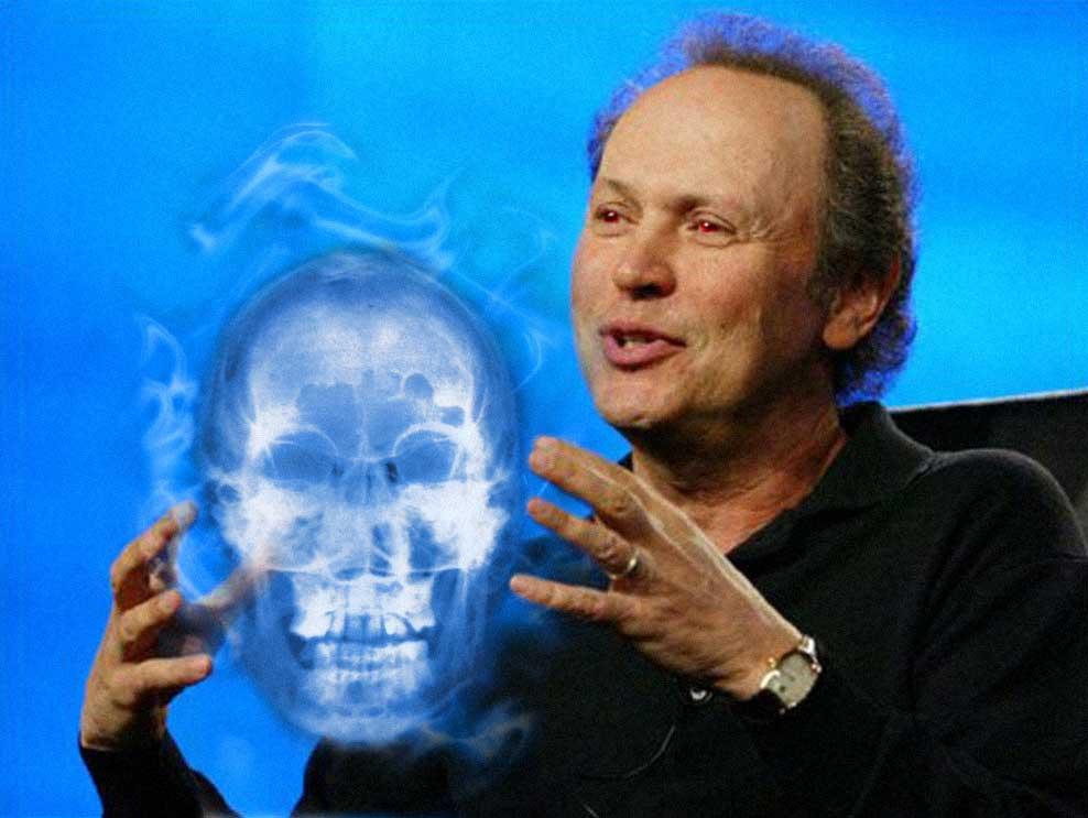 World of Mystery: Crystal Skull Theorys