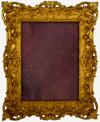 Glasses Frame History : The Picture Frame