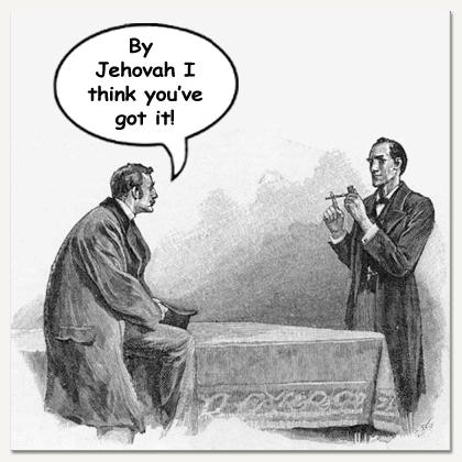 Oaths euphemisms