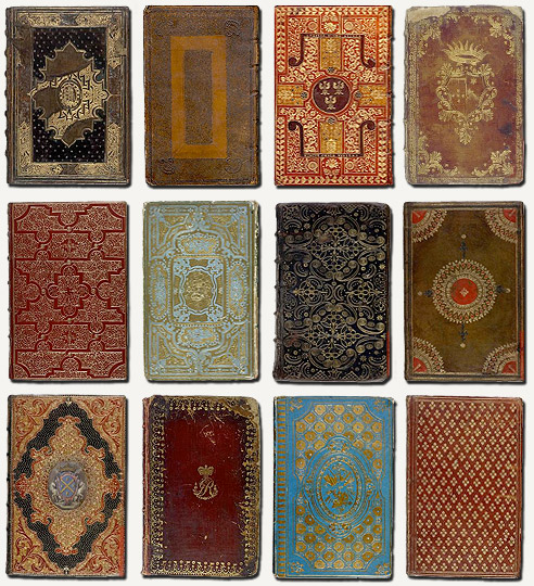 Old Book Design The British Library has a
